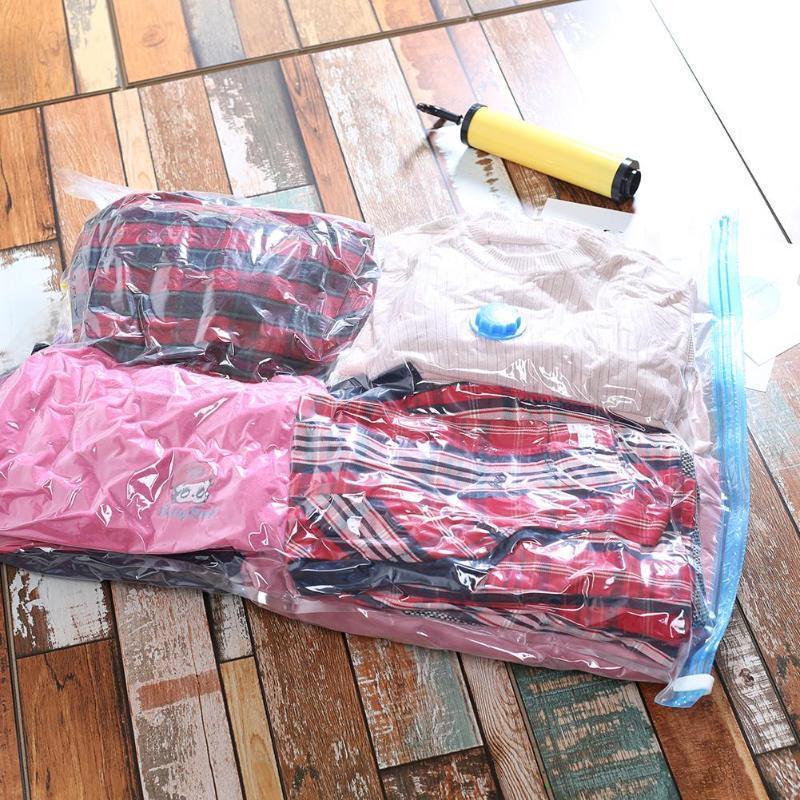 Compressed Organizer Bags Bundle