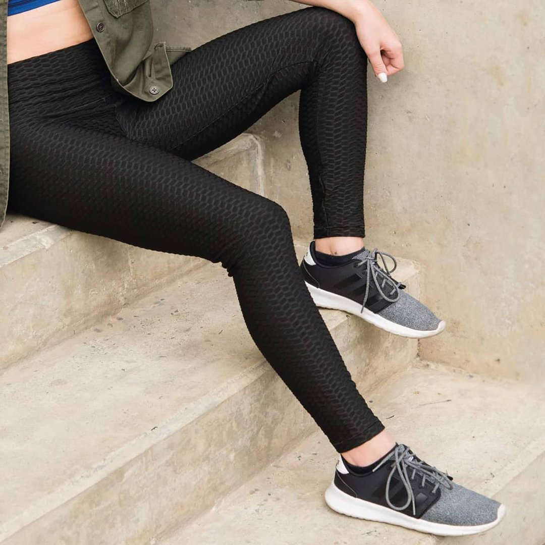 Anti-Cellulite Compression Lift Leggings for Women