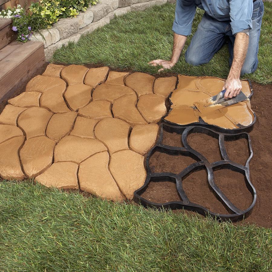 Garden Path Maker Mold