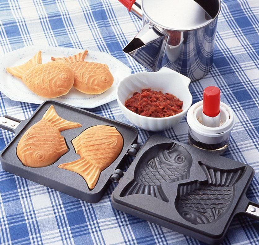 Japanese Pancake Maker