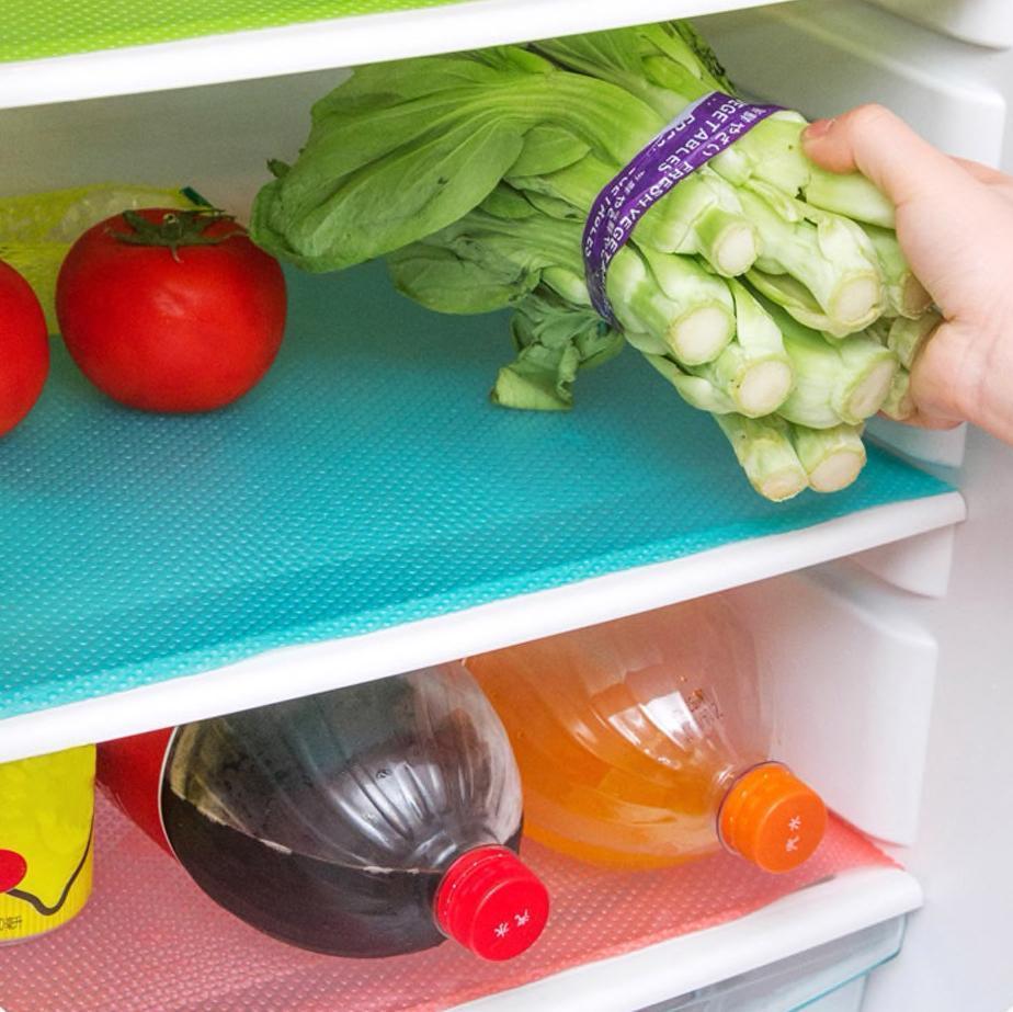 Multipurpose Antibacterial Refrigerator Mats