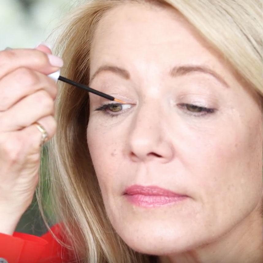 Natural Eyelash & Eyebrow Growth Serum