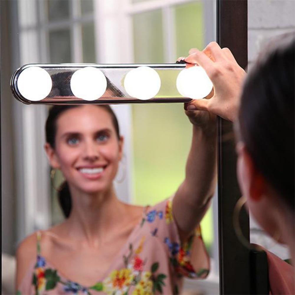 Portable Makeup Lighting