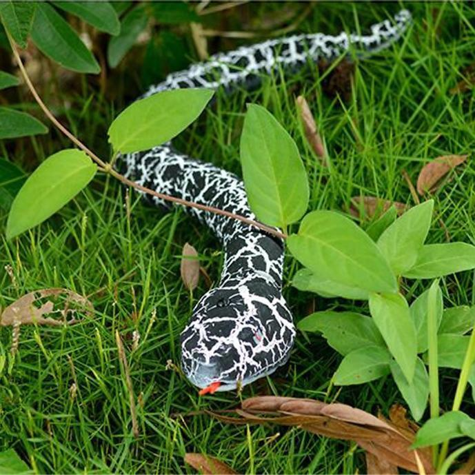Remote Control Snake Toy For Fun-loving Kids