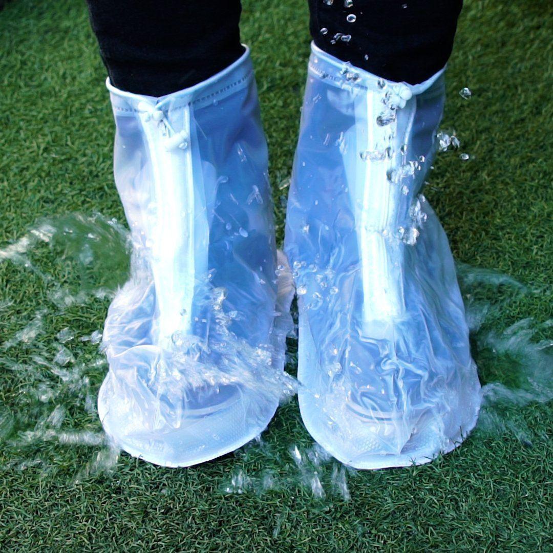 Shoe Protector Booties