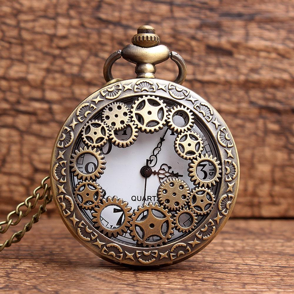 Time Traveler's Pocket Watch