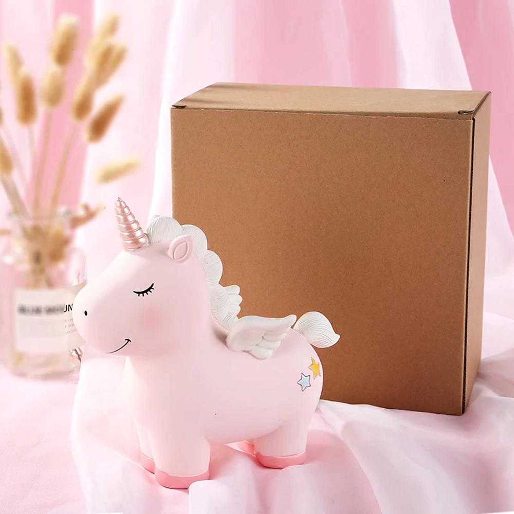 unicornpiggybankwithhornwings4