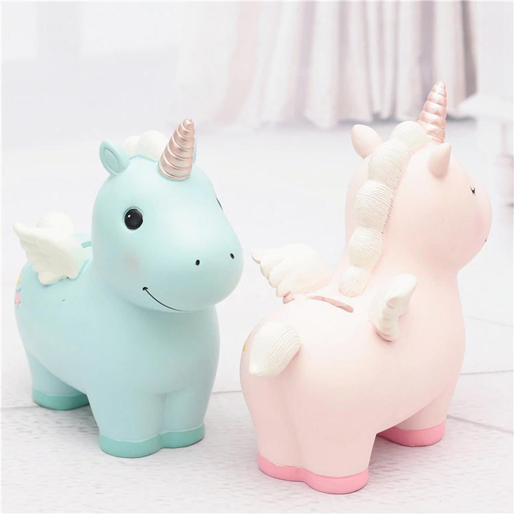 unicornpiggybankwithhornwings3