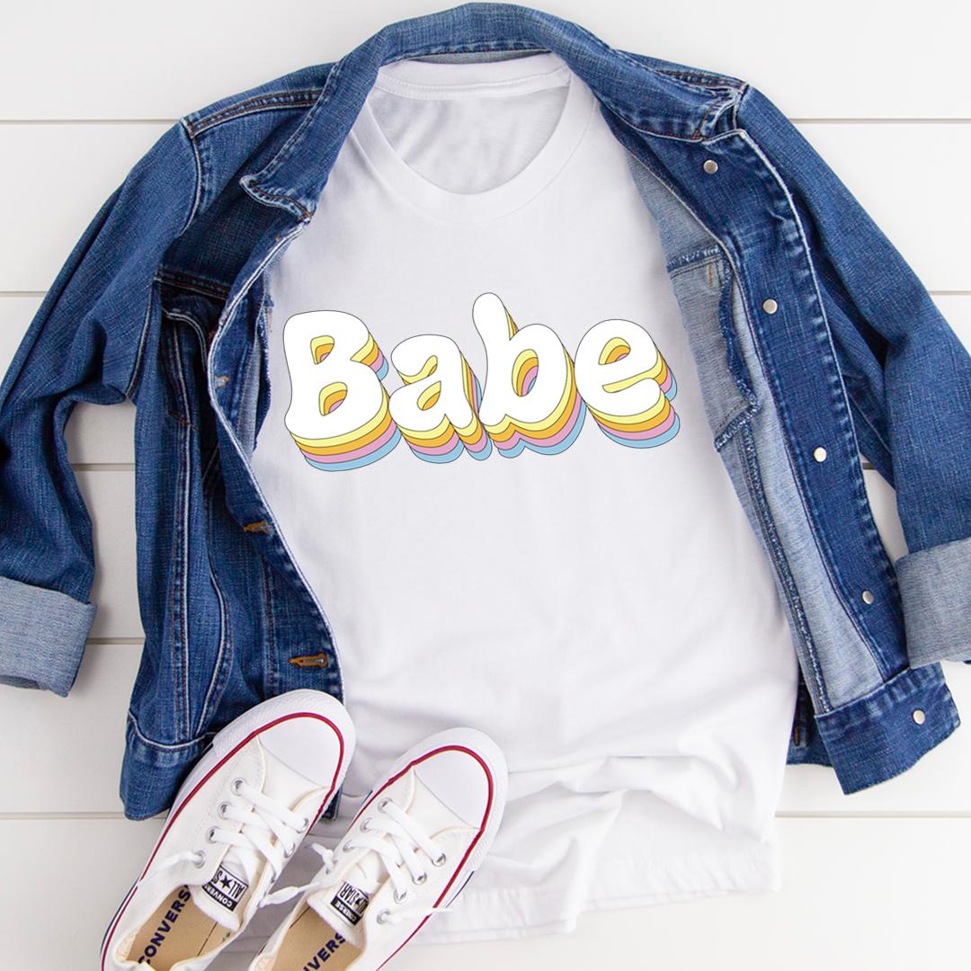Babewhite