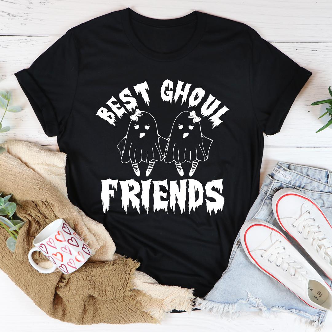 Best Ghoul Friends Tee