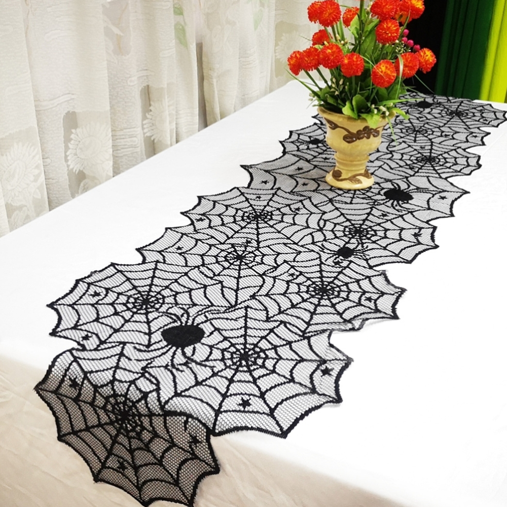 spiderwebtablerunner1