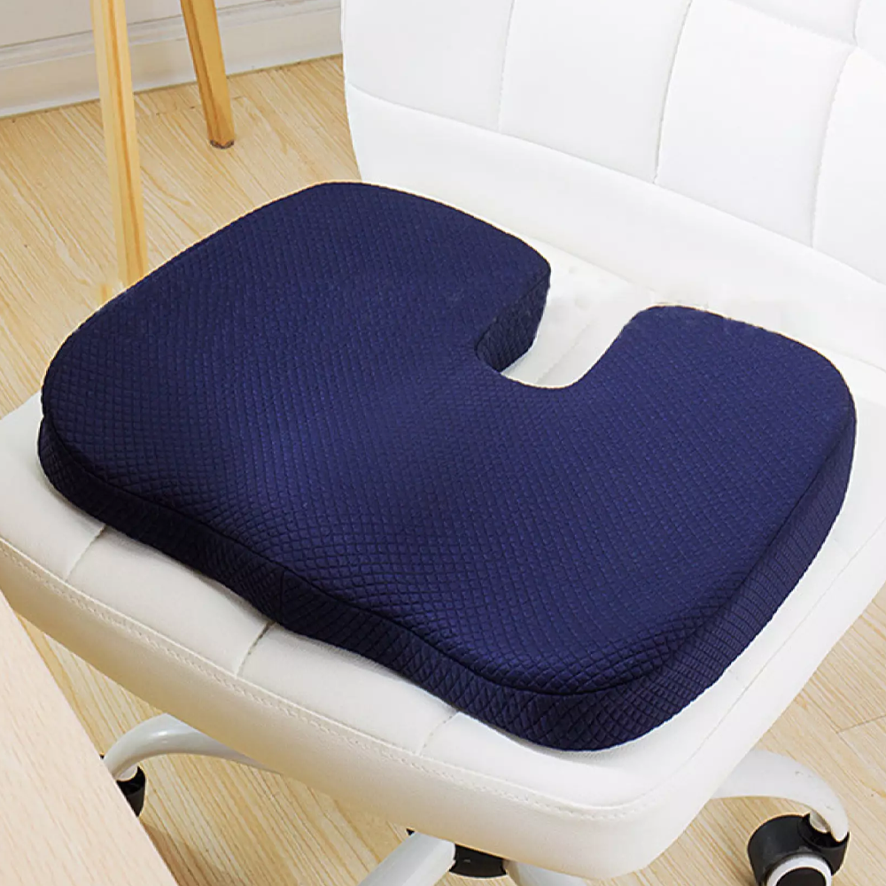 Coccyx Pillow Cushion For Seating