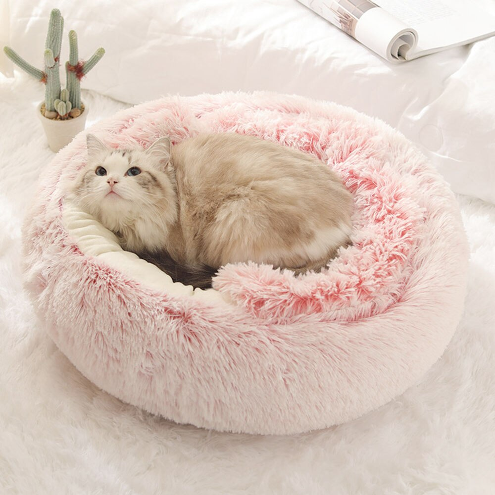 Cute Cat Sleeping Bag - Soft and Comfortable