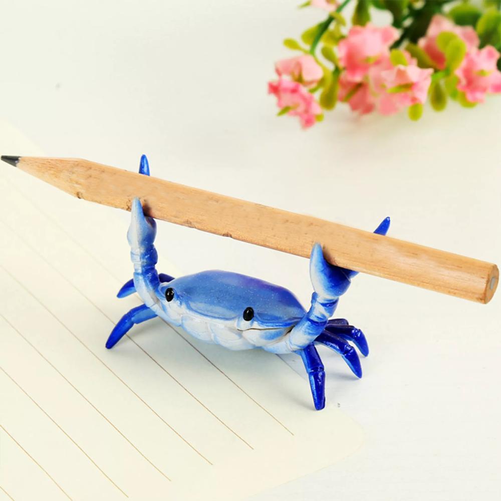 crabpenholderblue