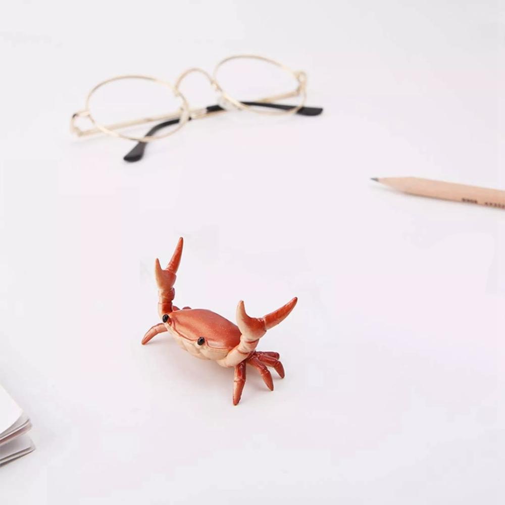 crabpenholderorange