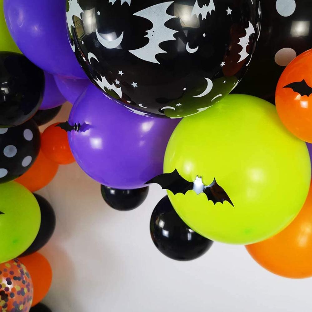 halloweenballoongarland3