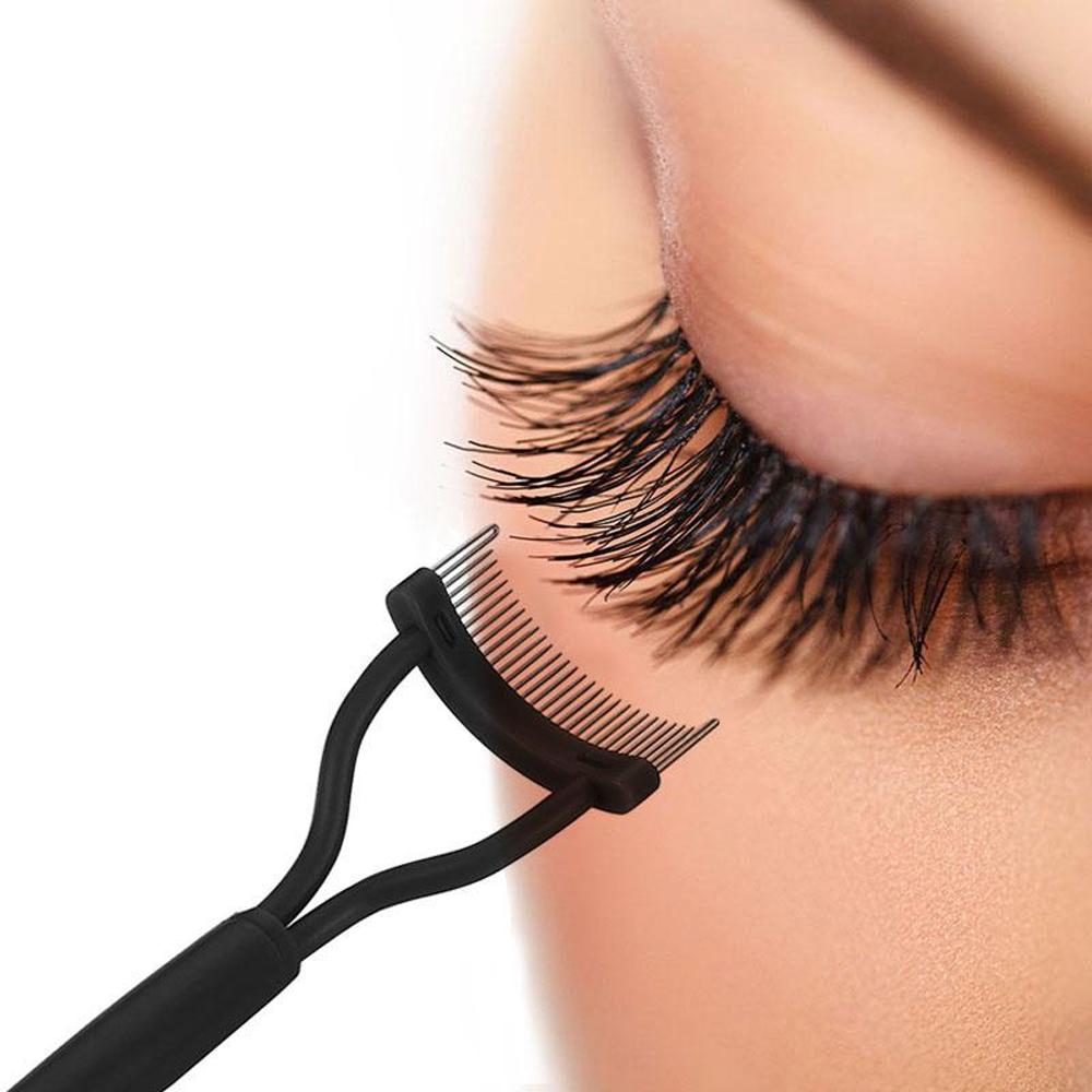 Eyelash Separator Brush Tool