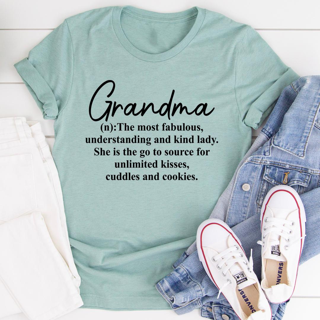 Grandmadblue
