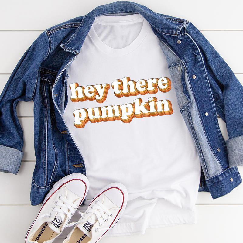 Heytherepumpkinwhite