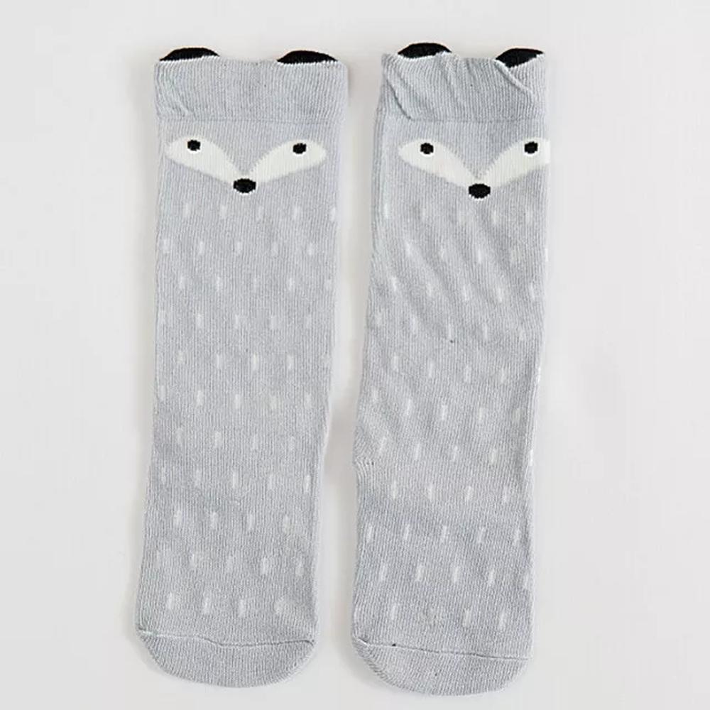 foxsocksbabygray