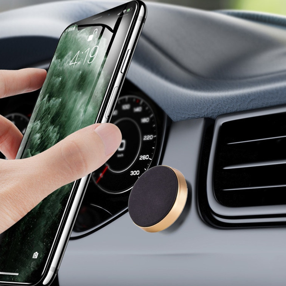 Mobile Phone Holder Magnetic PDA Mount