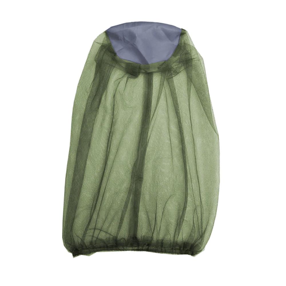 mosquitoheadnetgreen