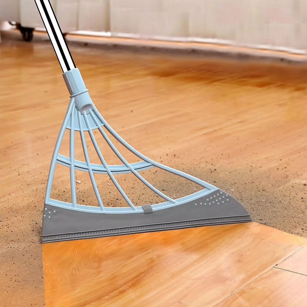Multifunction Magic Broom for Sweeping And Wiping