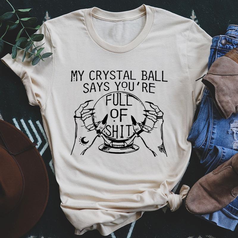 Mycrystalballcream