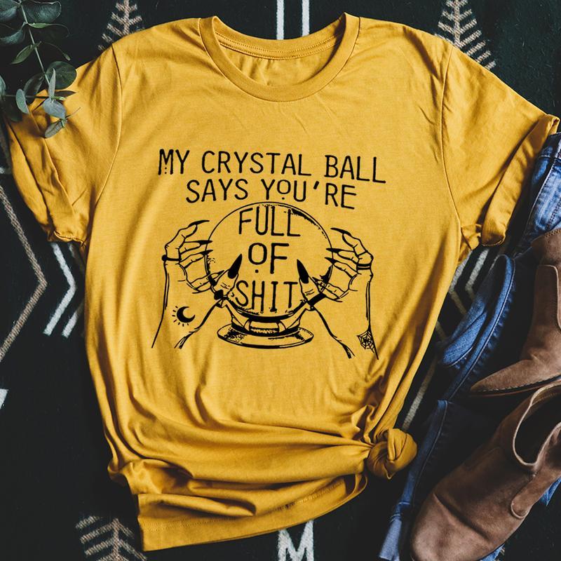 Mycrystalballmustard
