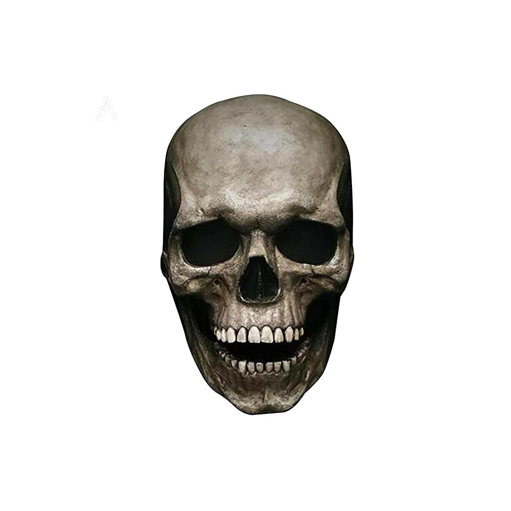 skullmaskmovingjawgray