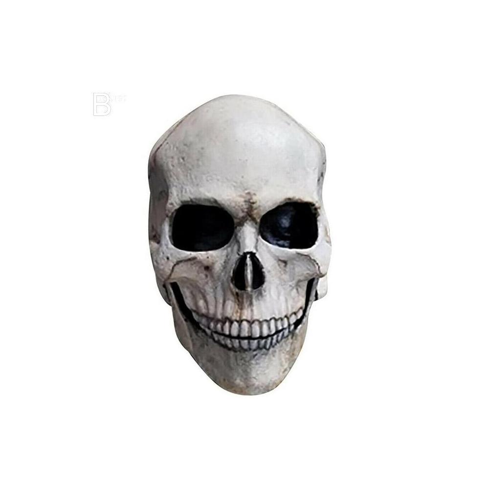 skullmaskmovingjawwhite