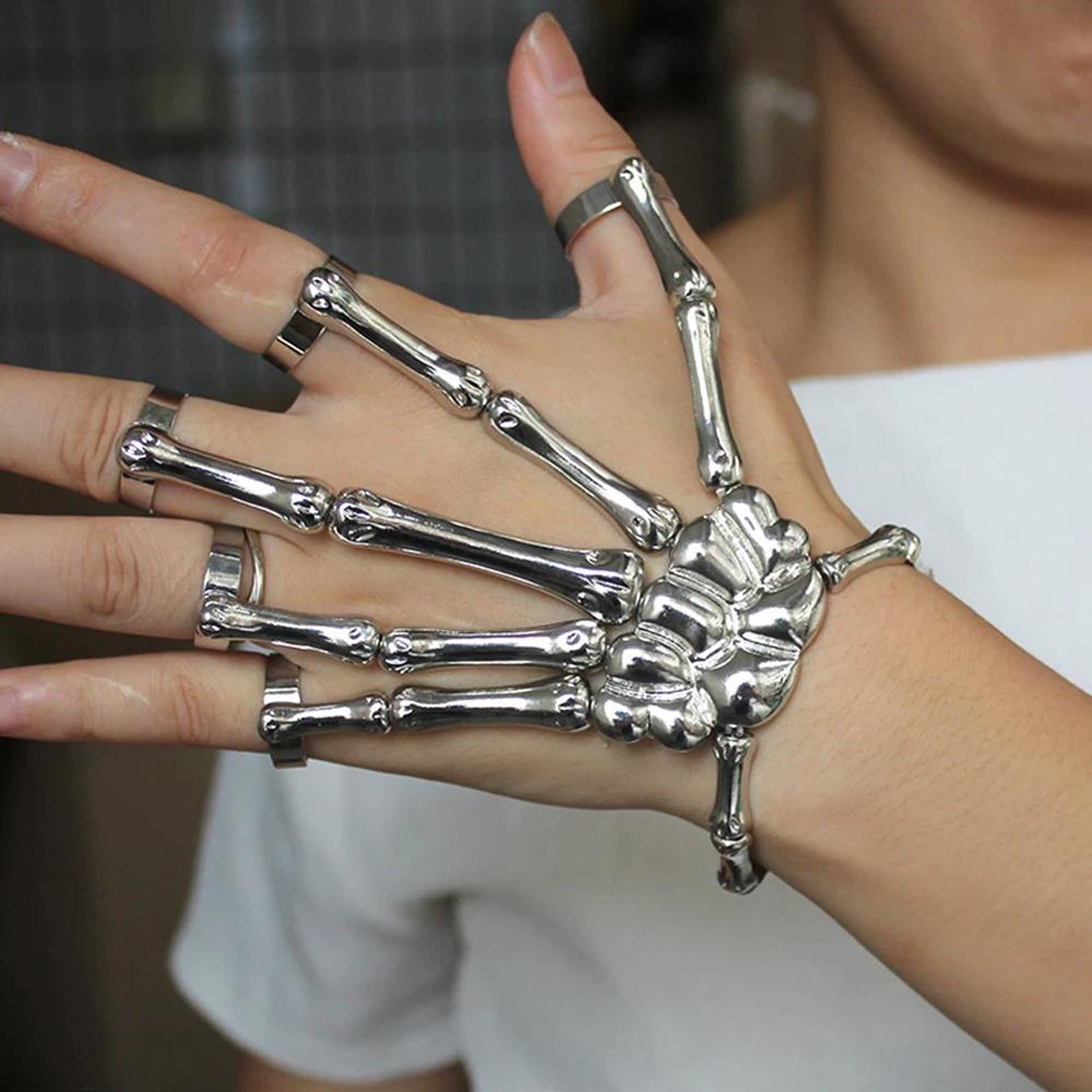 skeletonhandringbracelet2