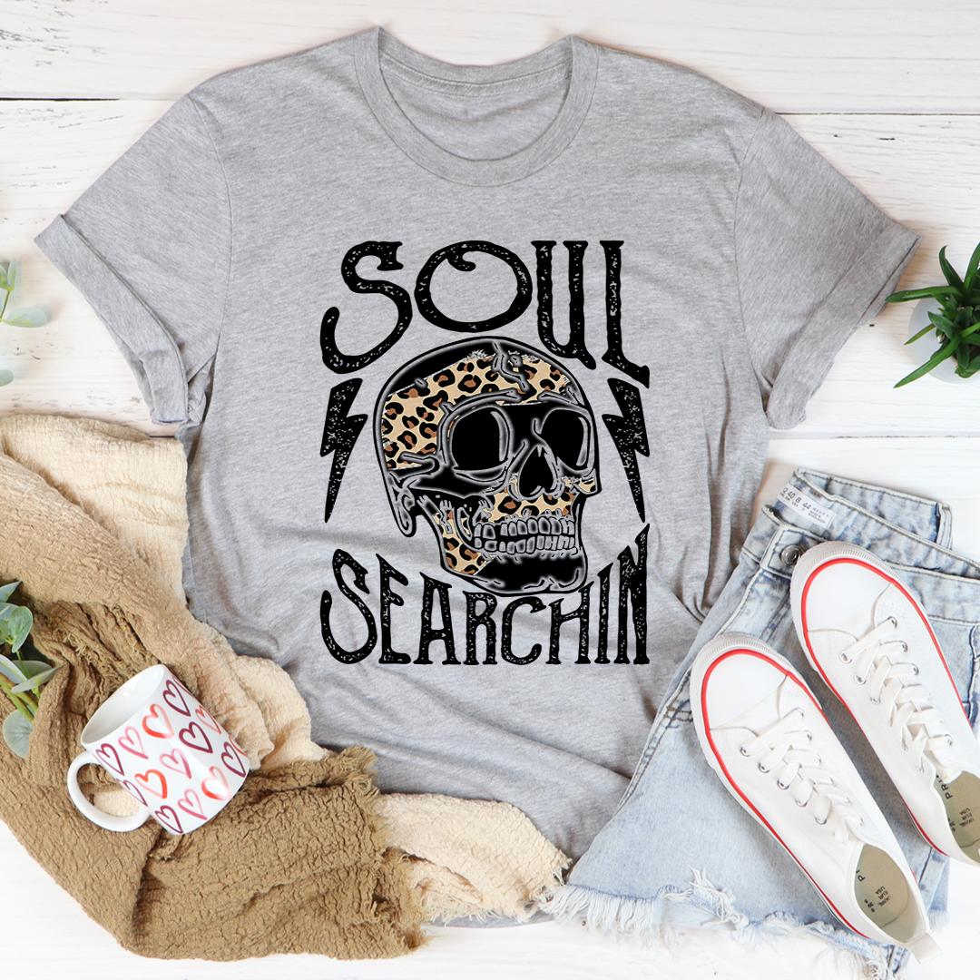 Soul Searchin Tee