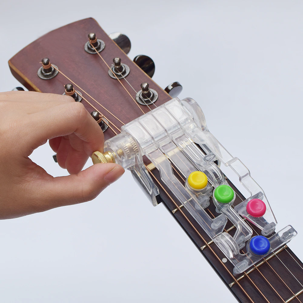 The Ultimate Best Guitar Learning Tool Device