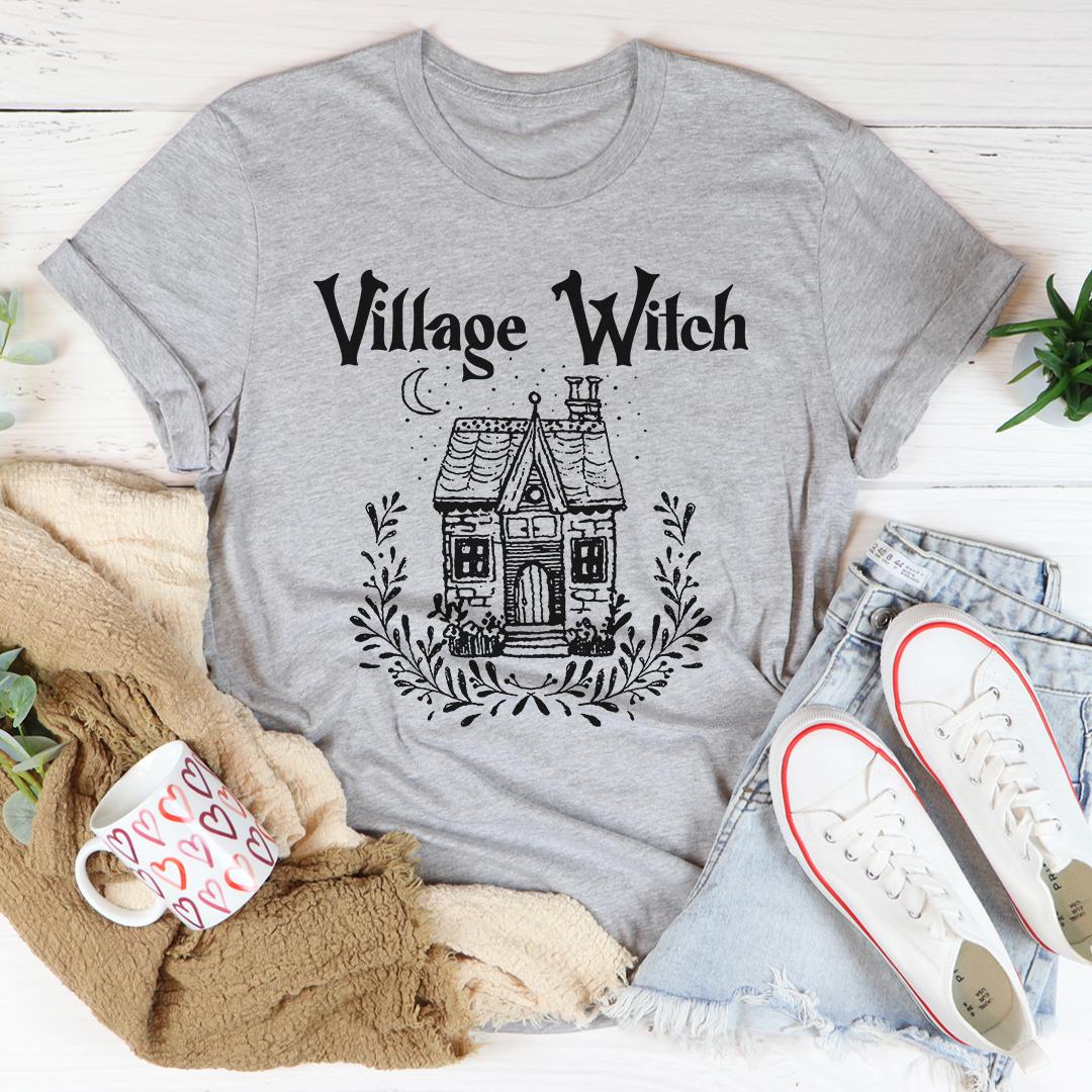 Village Witch Tee