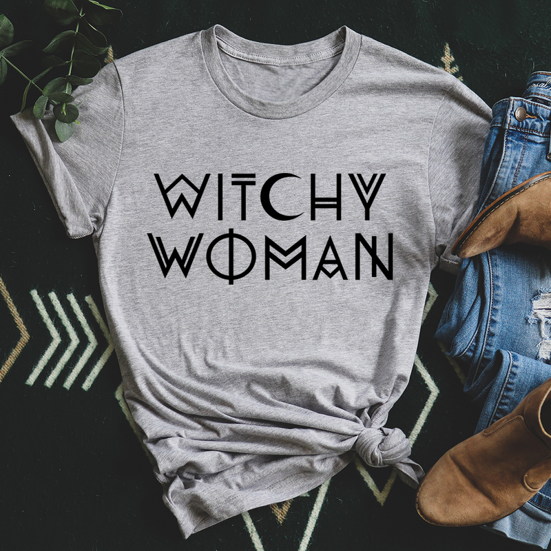 Witchywomangray