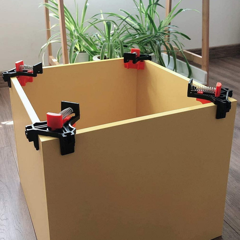 Woodworking Corner Clamp Kit