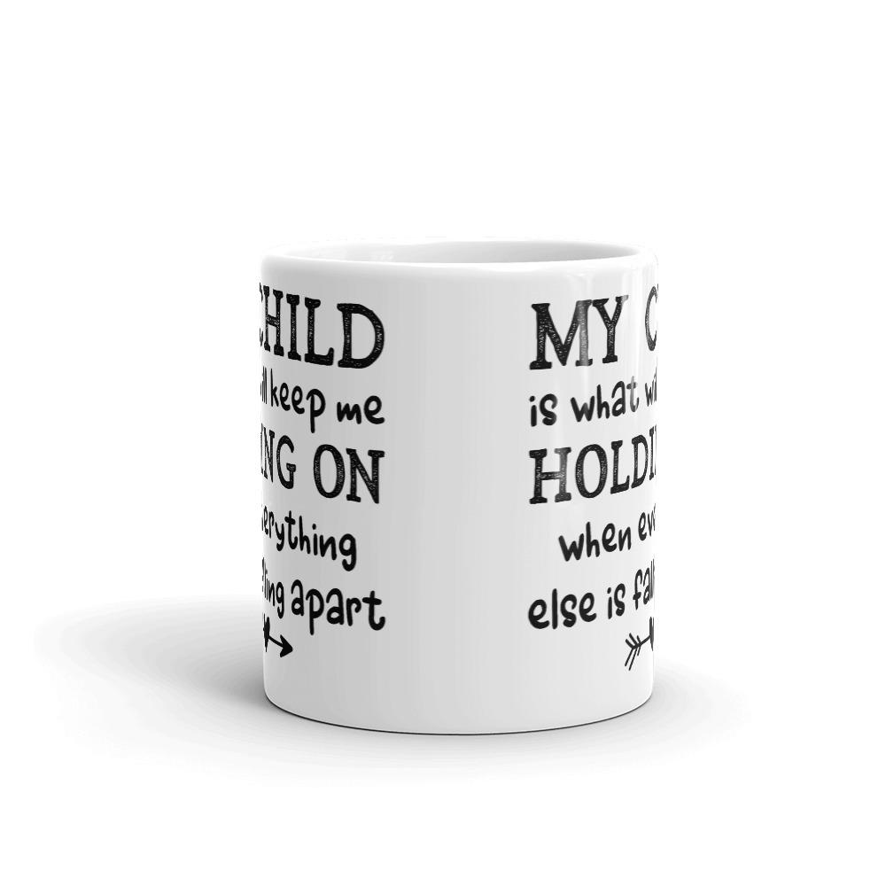 My Child Mug