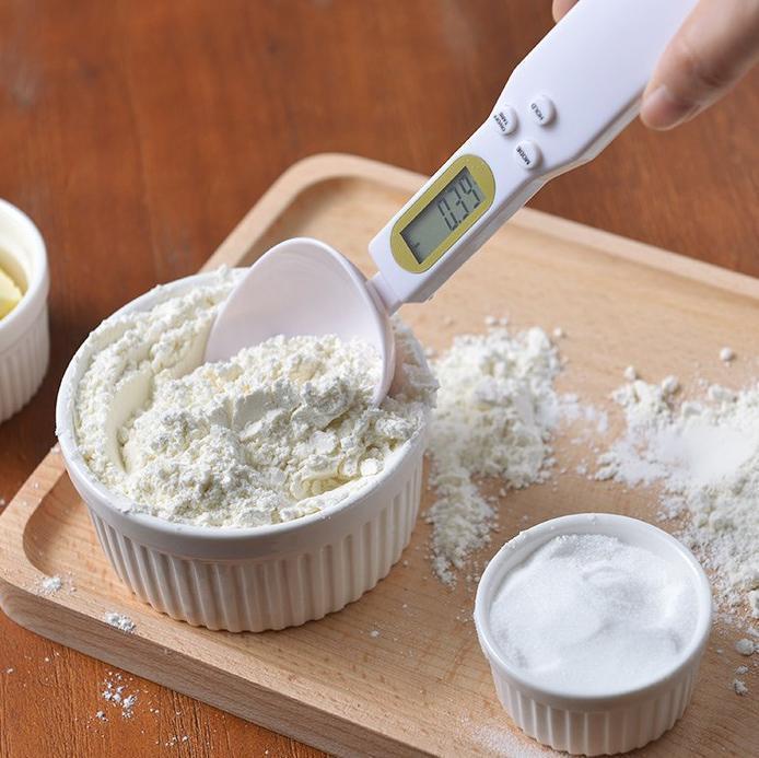 Smart Measuring Spoon