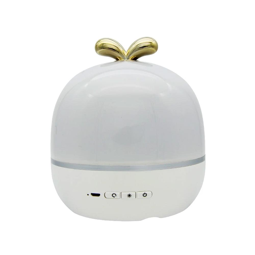 Night Light Projector & Dream Wish Box-Gold