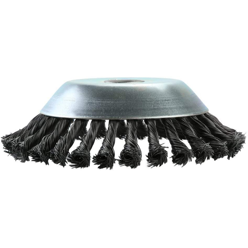Carbon Steel Weed Brush & Trimmer