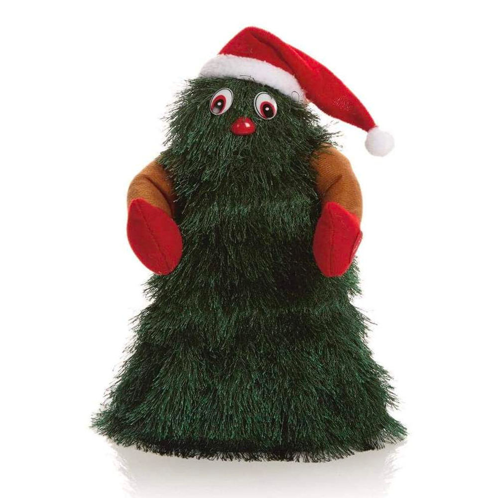 Christmas Dancing Rotating Singing Musical Tree