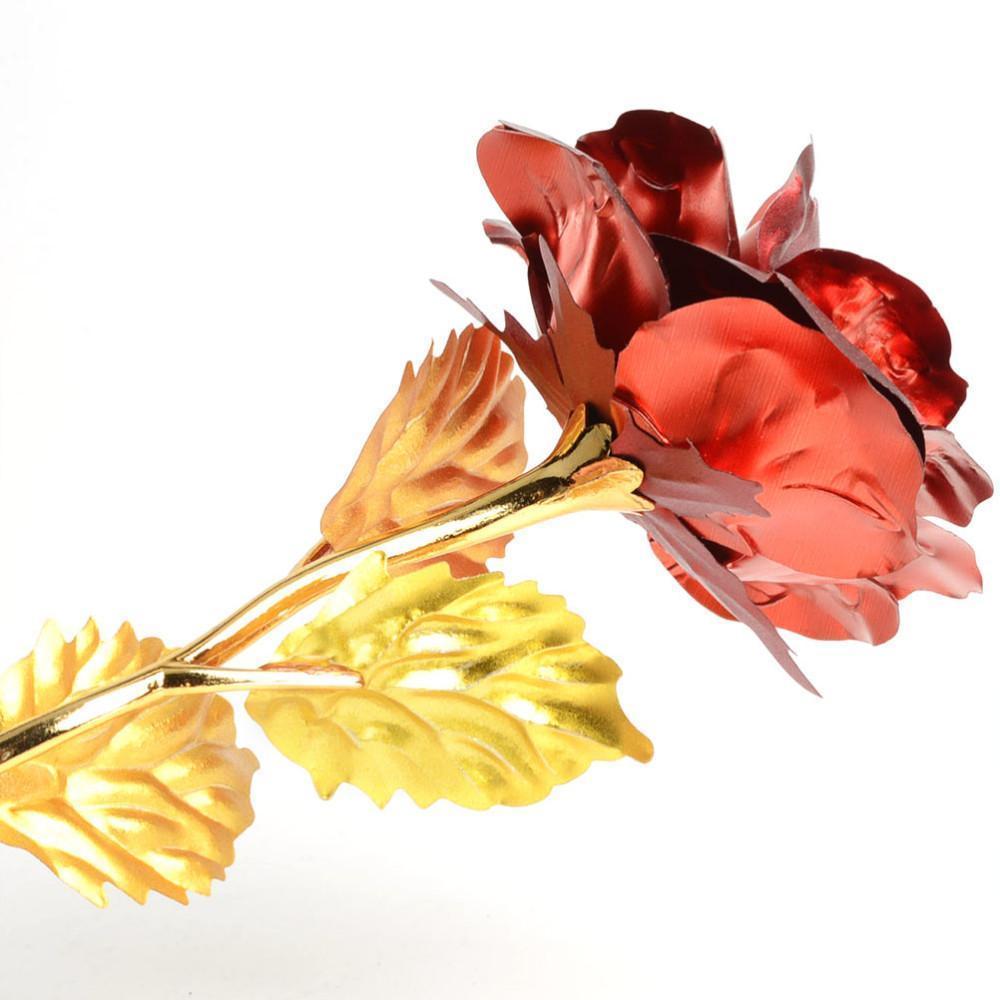 Everlasting Gold Rose