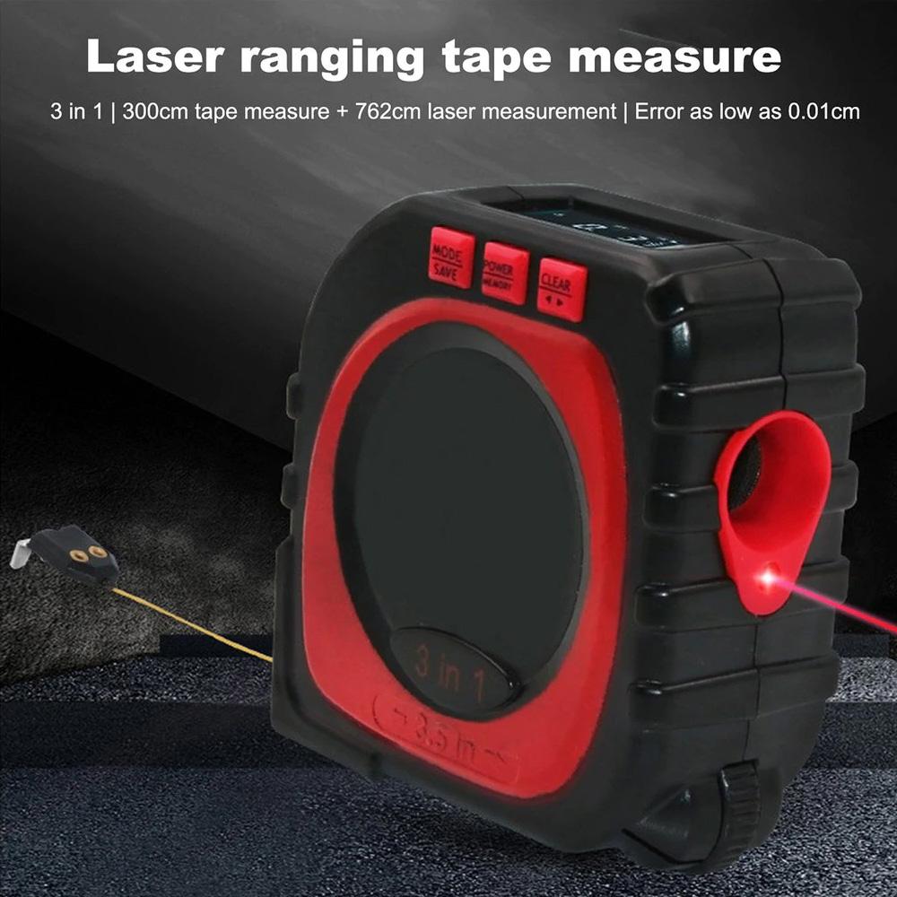 Digital Measuring E-Tape for Accurate Measuring