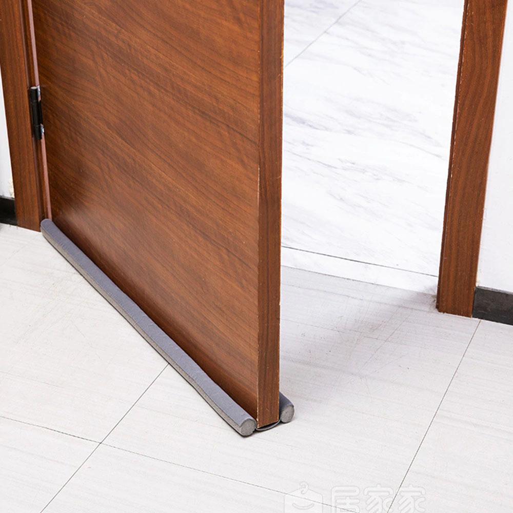 Double-Side Under Door Draft & Stopper