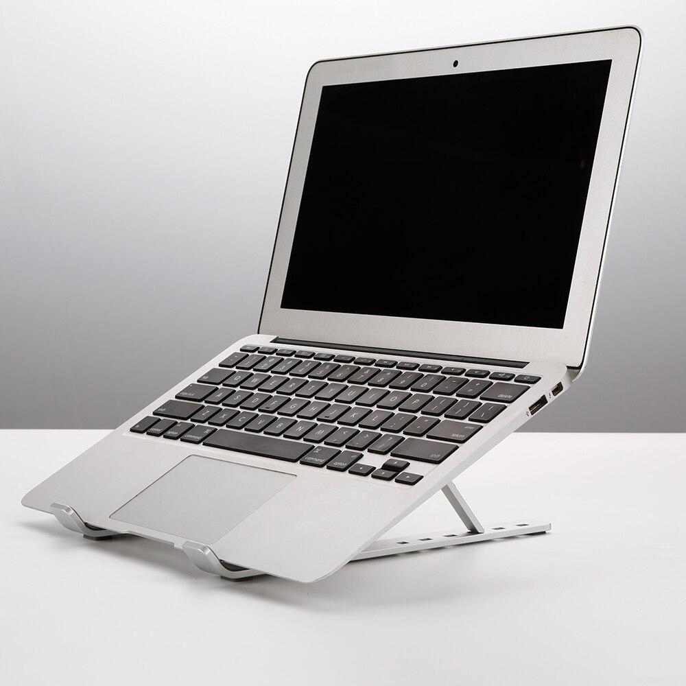 Ergonomic Adjustable Laptop Stand For Desks & Home Office