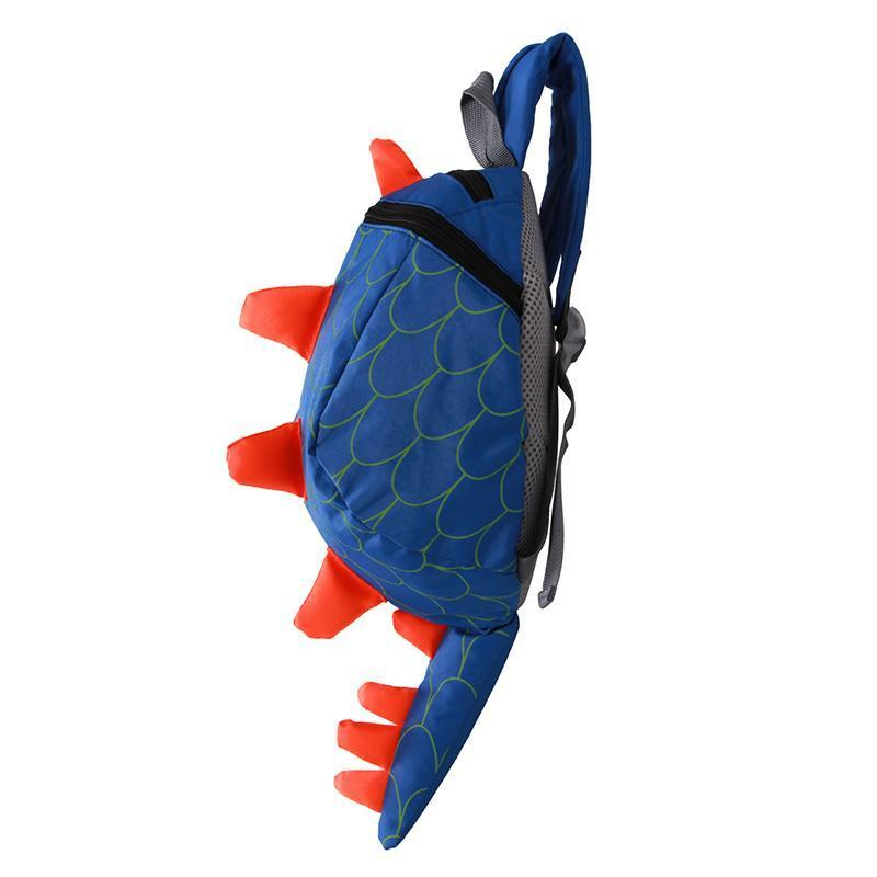 Dino Kids Backpack