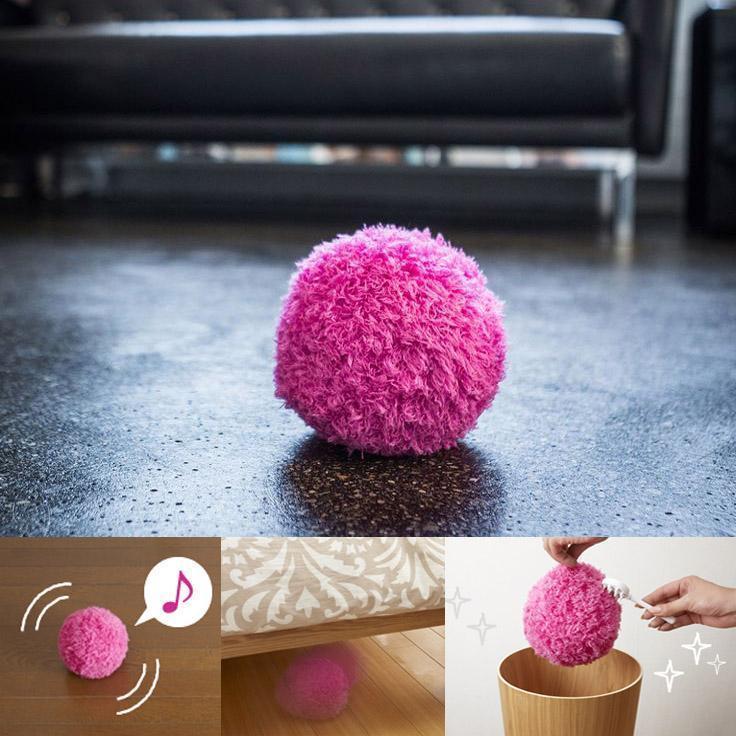 Brite Pet Mop Ball