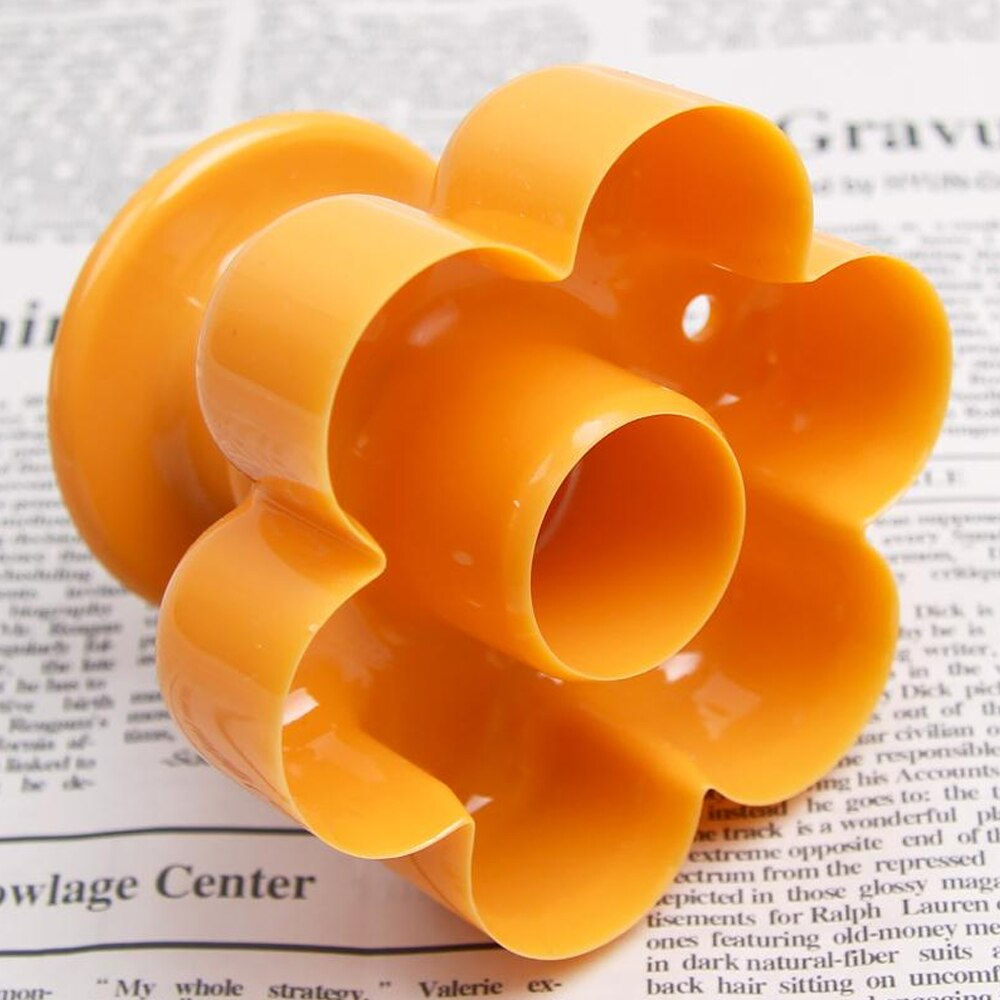 Food-grade Plastic Donut Cutter