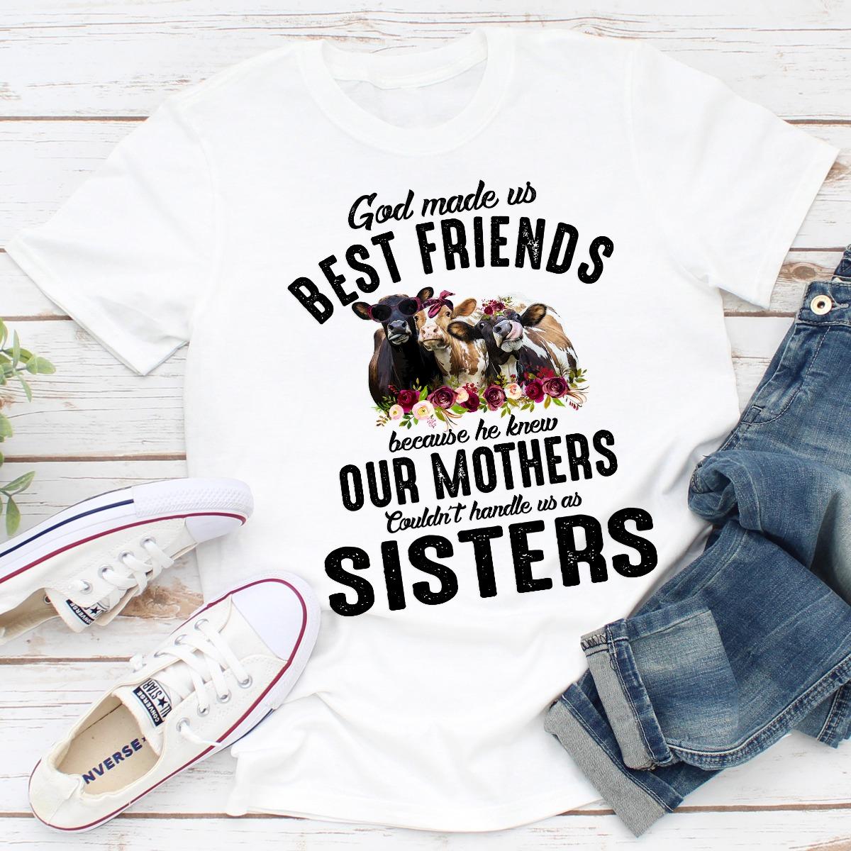 God Made Us Best Friends